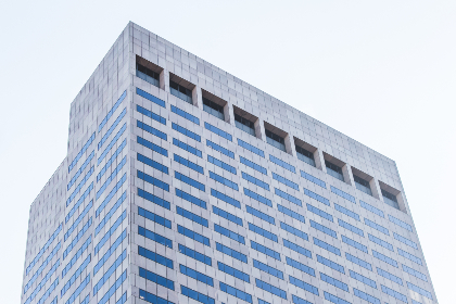 isolated,  building,  city,  sky,  structure,  office,  business,  tall,  modern,  commercial,  exterior,  corporate,  glass,  corporation,  architecture
