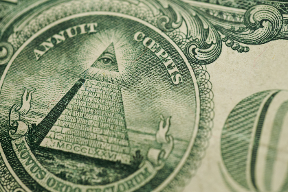 money,   cash,   close up,   bill,   currency,   america,   bank,   business,   paper,   note,   finance,   banknote,   macro,   dollar,   usa,  eye,  pyramid