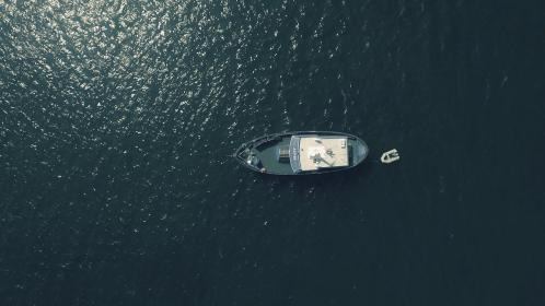 nature, landscape, ocean, sea, beach, current, coast, vacation, travel, adventure, aerial, boat, yacht