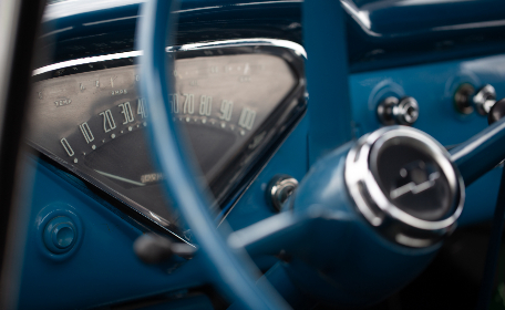 vintage,   car,   interior,   dashboard,   gauges,   emblem,   classic,   antique,   old,   automotive,   automobile,   retro,   steering,   wheel,   vintage,   auto,  truck,  speedometer