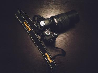 nikon, camera, lens, photography, slr, objects