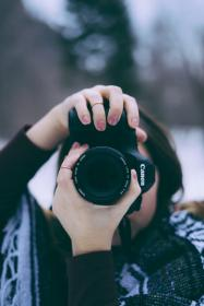 canon, lens, photography, picture, photographer, people, woman