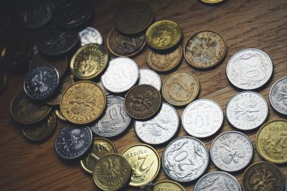 coins, money, pay, savings, cents, collection, wealth, treasure, investment, financial, funds, metal, cash, business