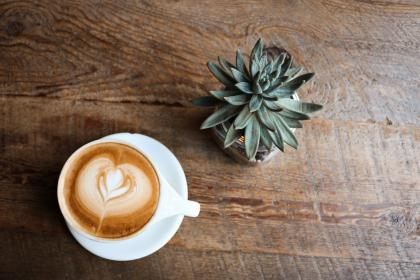 free photo of coffee  cafe
