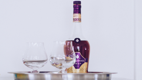 free photo of bottle   brandy