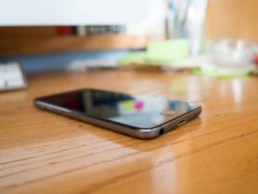 iphone, mobile, technology, desk, office, business, objects