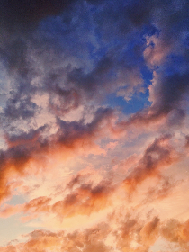 dramatic,  sunset,  sky,  red,  clouds,  wallpaper,  hd,  dusk,  evening,  sunrise,  morning