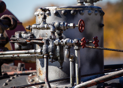 free photo of pipes   industrial