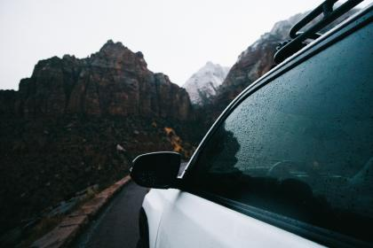 car, transportation, vehicle, travel, adventure, trip, mountain, road