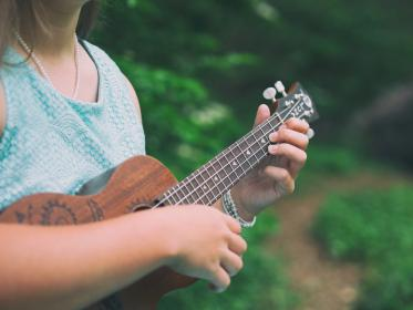 people, girl, woman, musical, instrument, musician, play