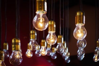 lights, light bulbs, light bulb, fixtures, decor