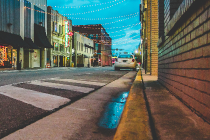 free photo of downtown   street photography