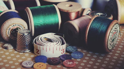 free photo of sewing   sewing thread