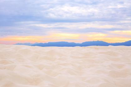clouds, sky, mountain, landscape, nature, outdoor, travel, white, sand, beach