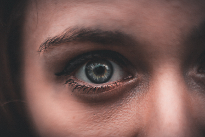 woman,  blue,  eyes,  close-up,  female,  girl,  person,  people,  face,  open