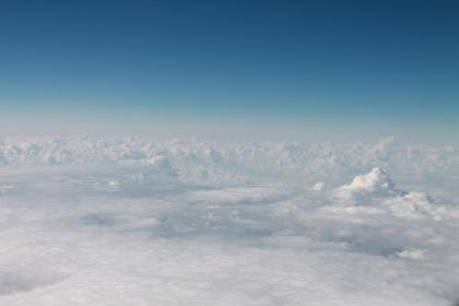 abovetheclouds sky