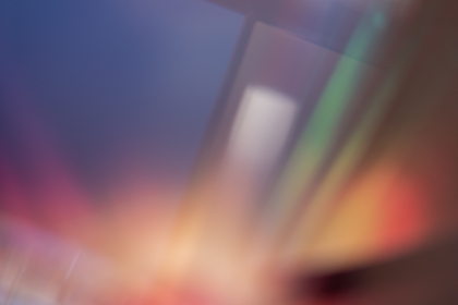 abstract defocus