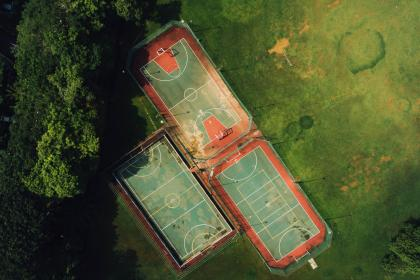 Photo of aerial