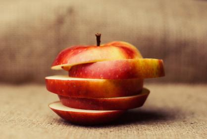 Photo of apple