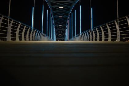 architecture bridge