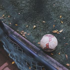 Photo of ball