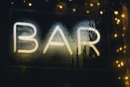 bar establishment