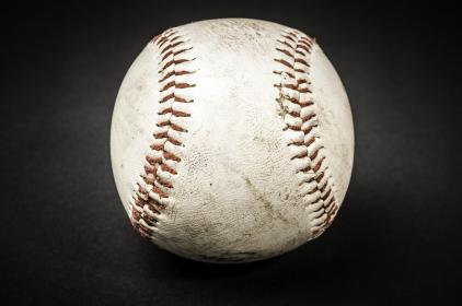 Photo of baseball