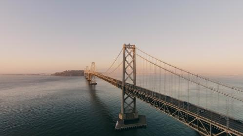 Photo of baybridge