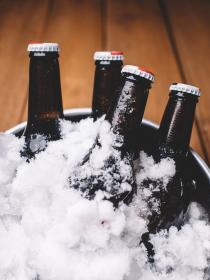 Photo of beer
