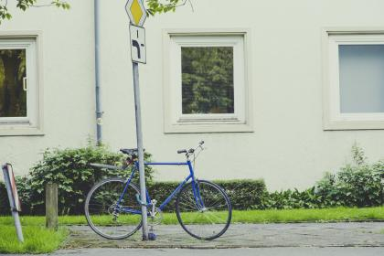 bike bicycle