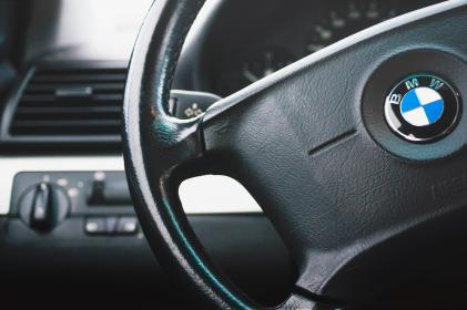 bmw steeringwheel