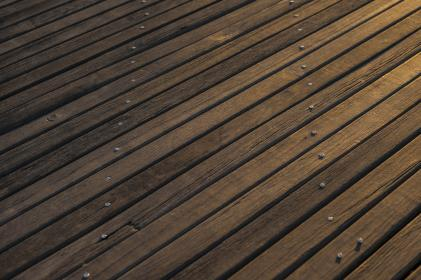 boardwalk wood