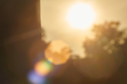Photo of bokeh