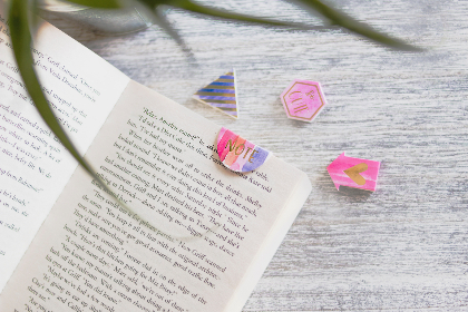 book bookmark