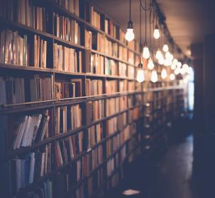 books library