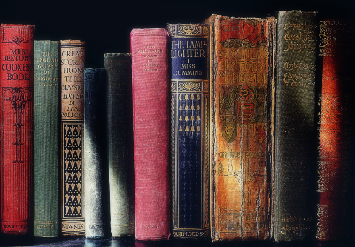 books oldbooks