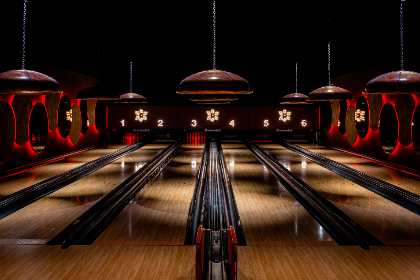 Photo of bowling
