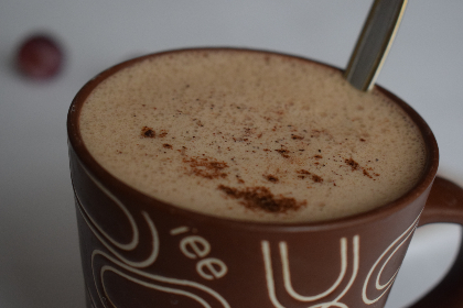 coffee cappucino
