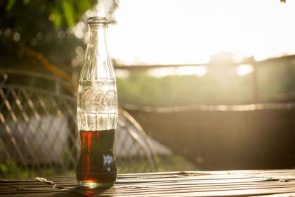 Photo of coke