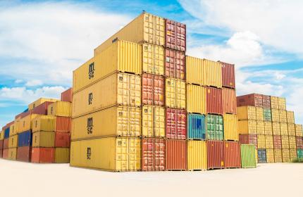 Photo of container