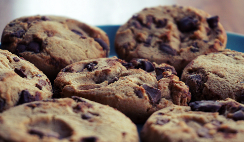 cookies chocolatechipcookies