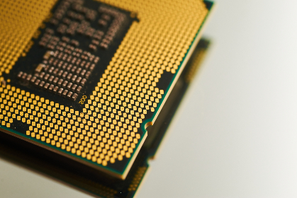 Photo of cpu