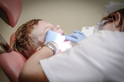 dentist orthodontist