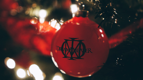 dreamtheater ornament