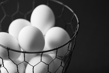 Photo of eggs