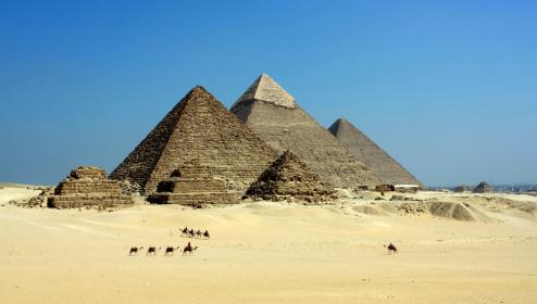 Photo of egypt