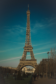 eiffeltower paris