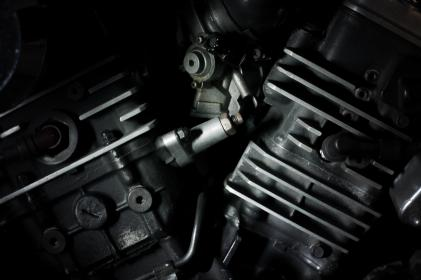 engine automotive