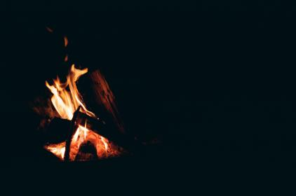 fire bonfire