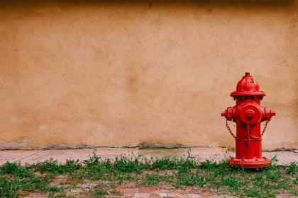 Photo of firehydrant